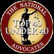 Advocates-top-40-member-seal