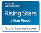 jillian wood superlawyers