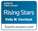 kelly davidzuk superlawyers